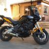 Продам свой Kawasaki Versys 650 2013 - последнее сообщение от dronhom