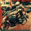 Моя тема Kawasaki Er-6n - последнее сообщение от Валентин_Н