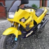 Течь антифриза Kawasaki 250r - последнее сообщение от JTXoxol